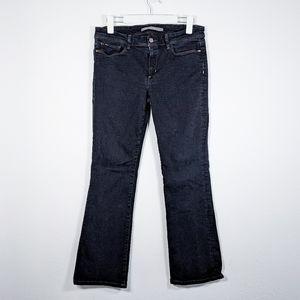 Joe's Provocateur Petite Jeans Black Size 31